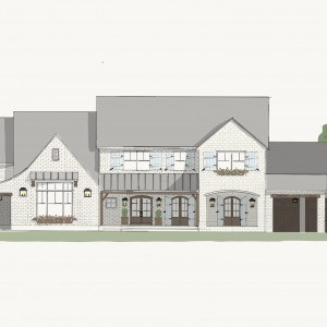 Elevation New Homes in Harford County