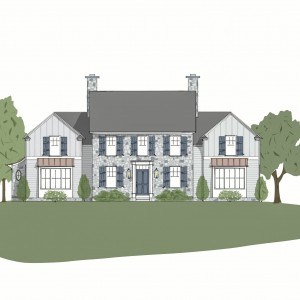 New Homes in Harford County
