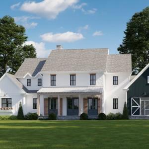 Harford County custom homes