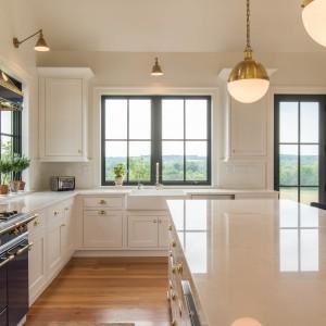 Kitchens Photos. Custom Home Builder