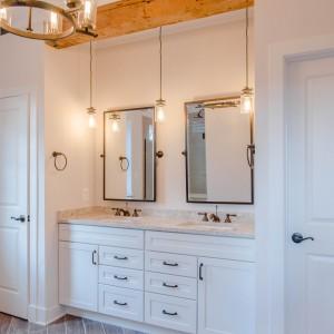Bathrooms Photos. Custom Home Builder